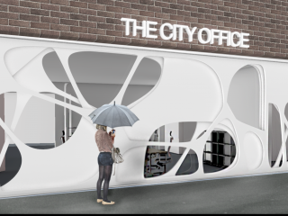 The City Office